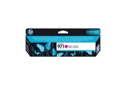 HP 971 CN623AE bíborvörös (magenta) eredeti tintapatron