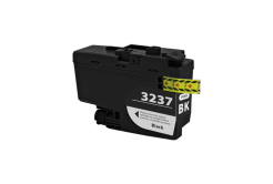 Brother LC-3237 fekete (black) kompatibilis tintapatron