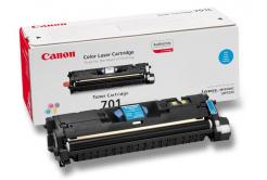 Canon EP-701 9286A003 cián (cyan) eredeti toner