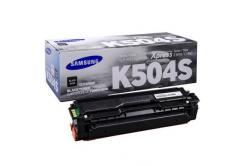 HP SU158A / Samsung CLT-K504S fekete (black) eredeti toner