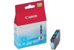 Canon CLI-8PC fotó cián (photo cyan) eredeti tintapatron