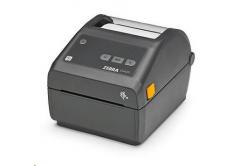 "Zebra ZD420 ZD42042-D0E000EZ DT címkenyomtató, 4"" 203 dpi, USB, USB Host"