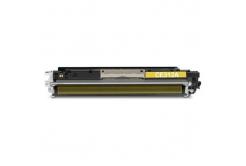 HP 126A CE312A sárga (yellow) kompatibilis toner