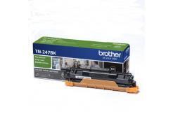 Brother TN-247BK fekete (black) eredeti toner