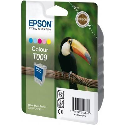 Epson C13T00940110 színes (color) eredeti tintapatron