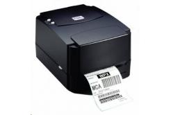 TSC TTP-342 Pro 99-118A061-00LF címkenyomtató etiket, 12 dots/mm (300 dpi), USB, RS232