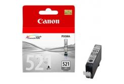 Canon CLI-521GY szürke (grey) eredeti tintapatron