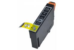 Epson T1811 XL fekete (black) kompatibilis tintapatron