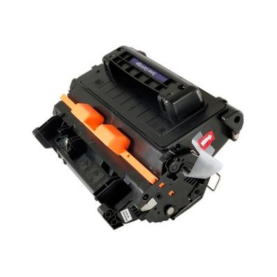 HP CF281A fekete (black) kompatibilis toner
