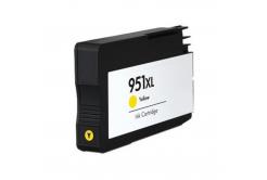 HP 951XL CN048A sárga (yellow) kompatibilis tintapatron
