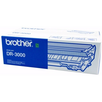 Brother DR-3000 fekete (black) eredeti fotohenger
