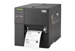 TSC MB340 99-068A004-0302 címkenyomtató etiket, 12 dots/mm (300 dpi), RTC, EPL, ZPL, ZPLII, DPL, USB, RS232, Ethernet, Wi-Fi
