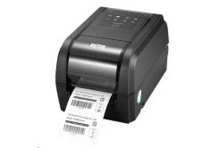 TSC TX200 99-053A031-01LF címkenyomtató etiket, 8 dots/mm (203 dpi), TSPL-EZ, USB, RS232, Ethernet