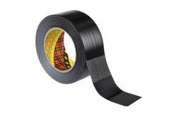 3M 2903 Univerzális textilszalag, fekete, 48 mm x 50 m