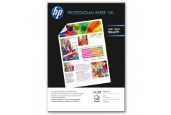 HP CG965A Professional Glossy Laser Photo Paper, fotópapírok, fényes, fehér, A4, 150 g/m2, 150 db