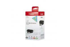 Canon PGI-9 MBK+PC+PM+R+G 1033B013 multipack eredeti tintapatron
