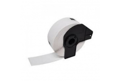 Brother DK-22211, 29mm x 15,24m, fehér, kompatibilis filmszerepe