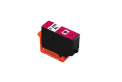 Epson 202XL T02H3 bíborvörös (magenta) kompatibilis tintapatron