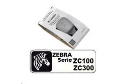 Zebraszalag, Mono -Black, 2000 Images, ZC100/ZC300