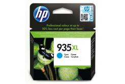HP 935XL C2P24AE cián (cyan) eredeti tintapatron
