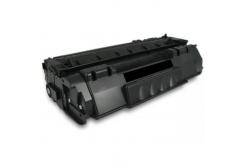 Canon CRG-715 fekete (black) kompatibilis toner