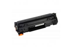 Canon CRG-725 fekete (black) kompatibilis toner