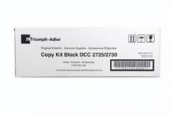 Triumph Adler TK-B2725, 652510115 fekete (black) eredeti toner