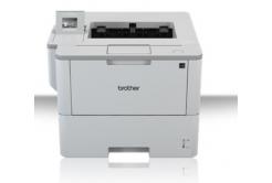 Brother HL-L6400DW laser nyomtató - A4, 50ppm, 1200x1200, 512MB, PCL6, USB 2.0, WIFI, LAN, DUPLEX