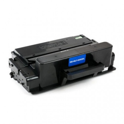 Samsung MLT-D203L fekete (black) kompatibilis toner