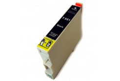 Epson T0551 fekete (black) kompatibilis tintapatron
