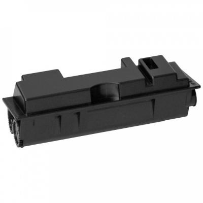 Kyocera Mita TK-18 (TK-17) fekete (black) kompatibilis toner