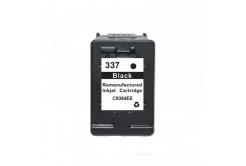 HP 337 C9364E fekete (black) utángyártott tintapatron