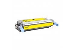 HP 643A Q5952A sárga (yellow) kompatibilis toner