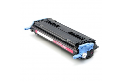 HP 124A Q6003A bíborvörös (magenta) kompatibilis toner