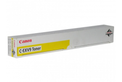 Canon C-EXV9 sárga (yellow) eredeti toner
