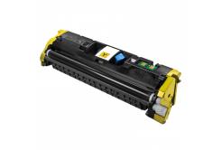 HP 122A Q3962A sárga (yellow) utángyártott toner