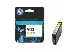 HP 903 T6L95AE sárga (yellow) eredeti tintapatron