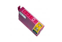 Epson T1813 XL bíborvörös (magenta) kompatibilis tintapatron