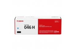 Canon 046HC 1253C002 cián (cyan) eredeti toner