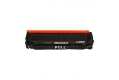 HP 201X CF400X fekete (black) kompatibilis toner