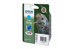 Epson C13T079240 cián (cyan) eredeti tintapatron