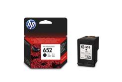 HP 652 F6V25AE fekete (black) eredeti tintapatron