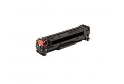 HP 312X CF380X fekete (black) kompatibilis toner