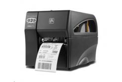 Zebra ZT220 ZT22043-T0E000FZ TT címkenyomtató, 300 DPI, RS232, USB