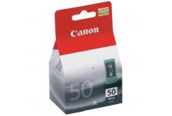 Canon PG-50 fekete (black) eredeti tintapatron