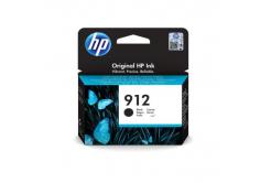 HP 912 3YL80AE fekete (black) eredeti tintapatron
