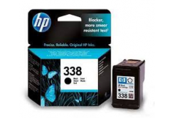 HP 338 C8765EE fekete (black) eredeti tintapatron