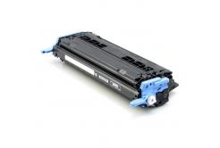 HP 124A Q6000A fekete (black) kompatibilis toner