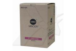 Konica Minolta eredeti toner 8937425, magenta, 10000 oldal, CF M3B, Konica Minolta CF-1501, 2001, 1x290g