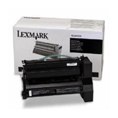 Lexmark 15G032K fekete (black) eredeti toner